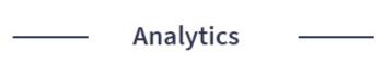 analytics-heading